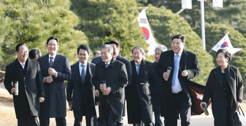 South Korean billionaire willing to visit the DPRK to provide COVID-19 treatment