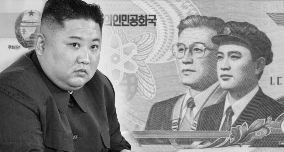 Kim Jong Un's money manipulation is bad news — and there's likely more to come