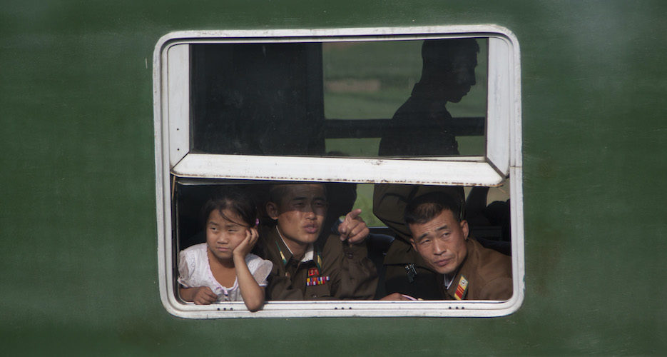 State Department offers $3 million for human rights projects in North Korea