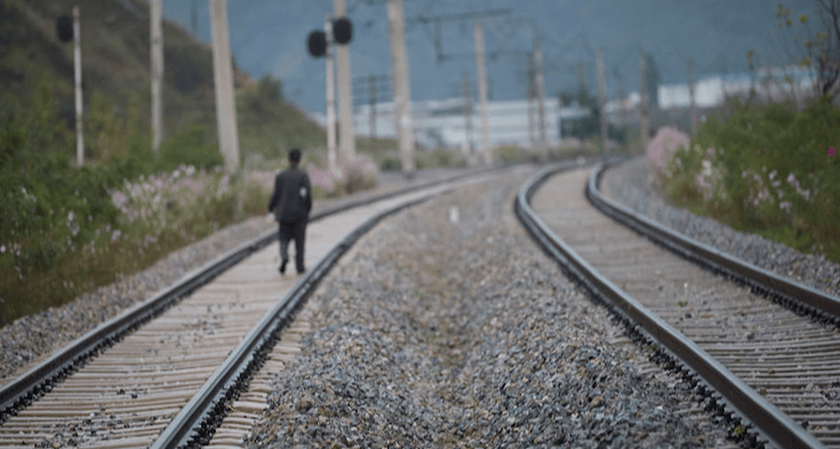 South Korea to invest $1.2 million in inter-Korean railway reconnection project