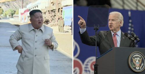 How Biden can avoid past mistakes and make progress with North Korea