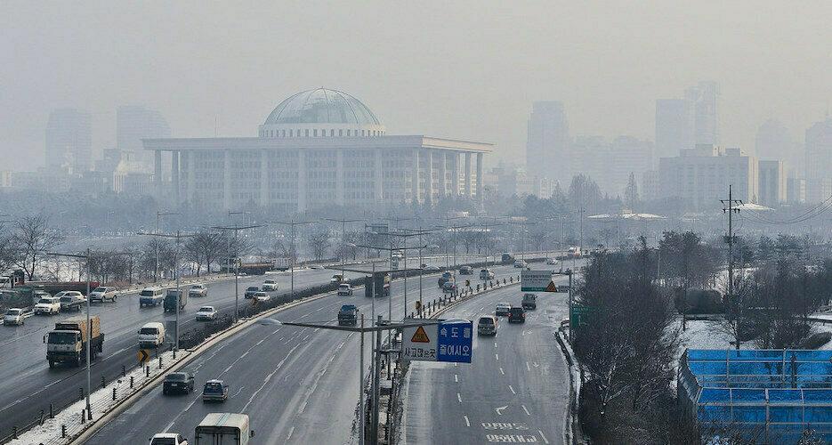 North Korea isn't happy about South Korea's conservative resurgence