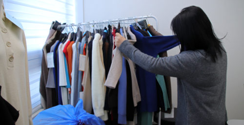 'The sky was falling': Why this company sold coats illegally made in North Korea