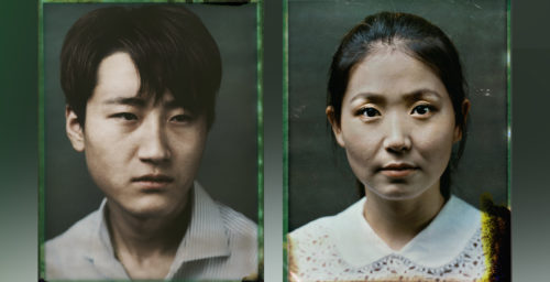 Photos document North Korean defectors' struggle to forge a new life