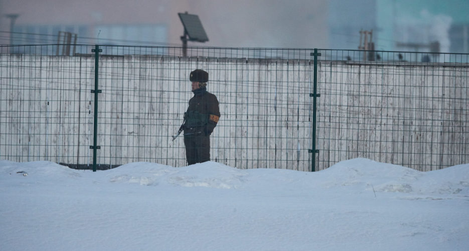 North Korean defectors arriving in the South drop by 78% in 2020 — a record low