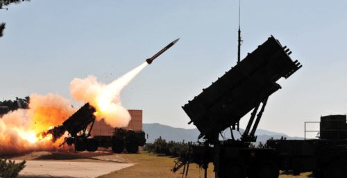 How Israel's Iron Dome can promote inter-Korean stability