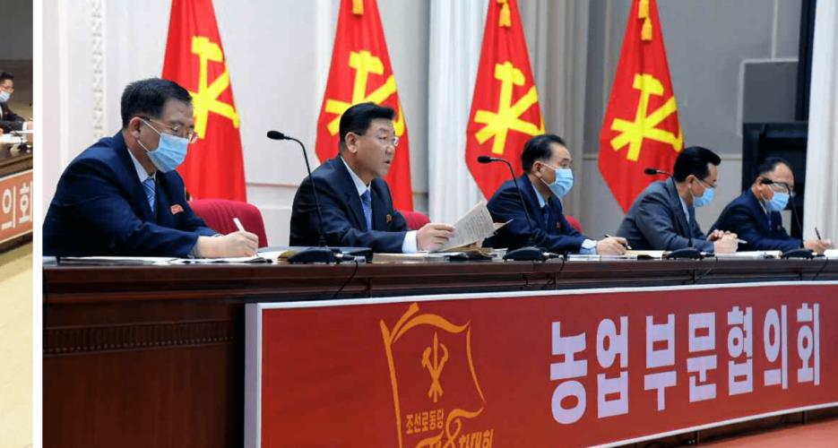 Kim Jong Un pledges to strengthen nuclear arsenal