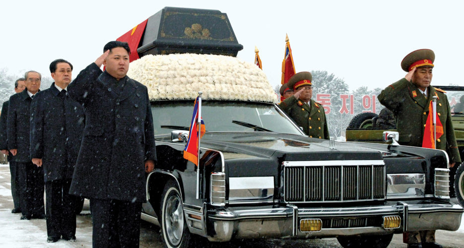 Kim Jong Un's grave-robbing promotion is his biggest mistake yet