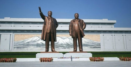 One year of COVID-19: When will North Korea reopen its borders?