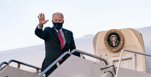 North Korea calls Biden outreach a 'cheap trick,' vows to ignore future attempts
