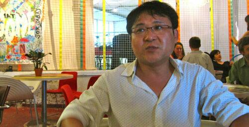 Two women accuse North Korean defector-poet Jang Jin-sung of rape