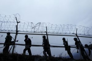 South Korea to install AI system at border after security breach embarrassment