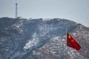 No way out: Photos reveal harsh conditions on North Korea's border with China