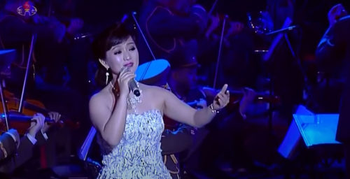 All glamor, no edge? North Korean music is going back to conservative values