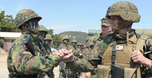South Korea defends military exercises after Kim Yo Jong threatens retaliation