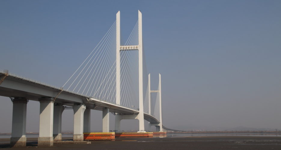 Contractors have six months to assess New Yalu River Bridge: PRC border gov.