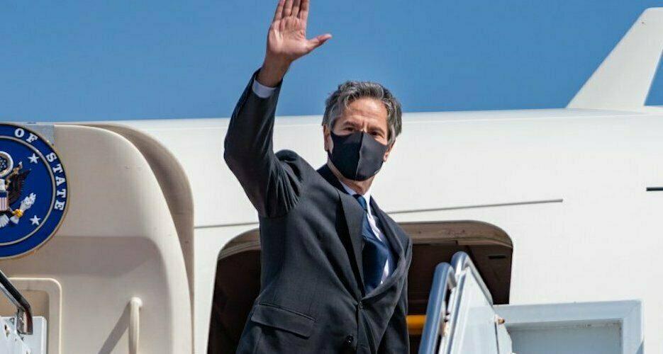 US secretary of state slams North Korean human rights abuses during Seoul visit