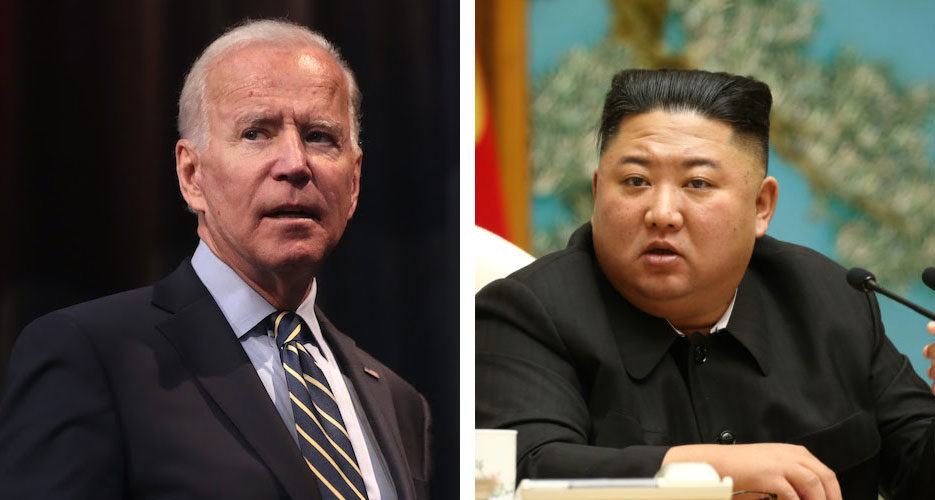 North Korea wants Biden's attention. The best way to get it: ballistic missiles.