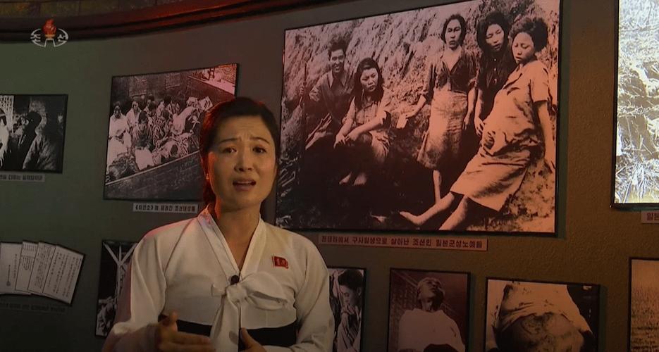 North Korea blasts Harvard professor for denying Japanese wartime sexual slavery