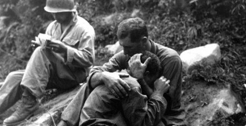 Korean Americans urge Biden to officially end the 70-year Korean War