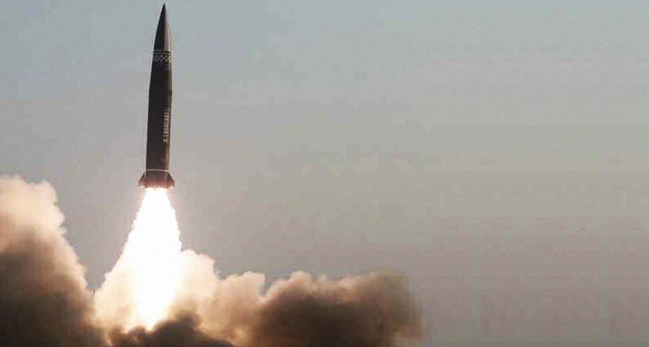 South Korea's silence on North Korean missile testing is disservice to nation