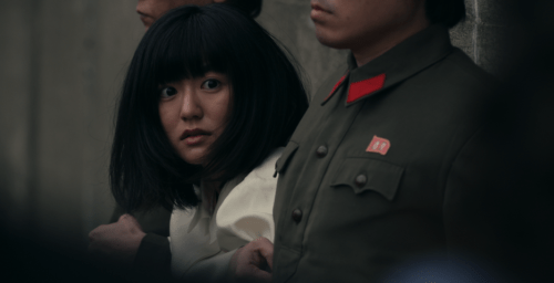 New film about North Korean abductions striking an emotional chord in Japan