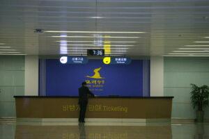North Korea's Air Koryo denies claims that it restarted flights to Beijing