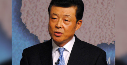 China appoints new special representative for Korean Peninsula affairs