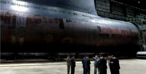 Kim Jong Un's record of April missile tests raises prospect of launches, reveals