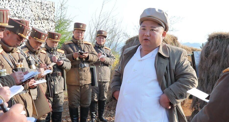 Economic superpowers promise to stop North Korea's nukes