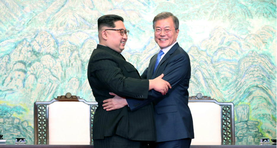 Friends and then foes: Korea's three-year rollercoaster ride, explained