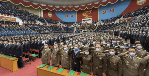 North Korea tells its young leaders to 'ruthlessly crush' unruly teen behavior