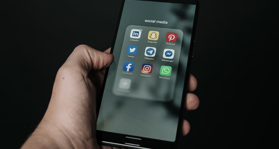 New US bill calls for social media companies to ban North Korean accounts