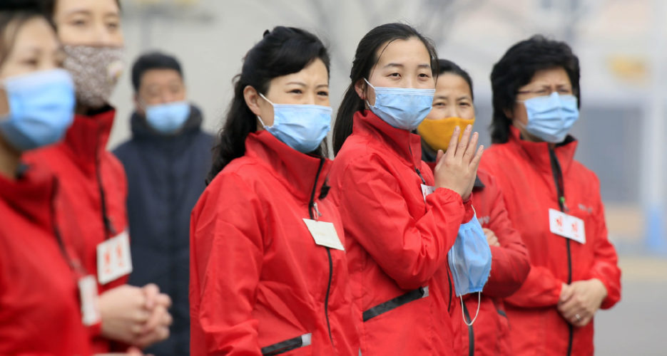 North Korea doesn't want its people to know about COVID-19 vaccine rollout