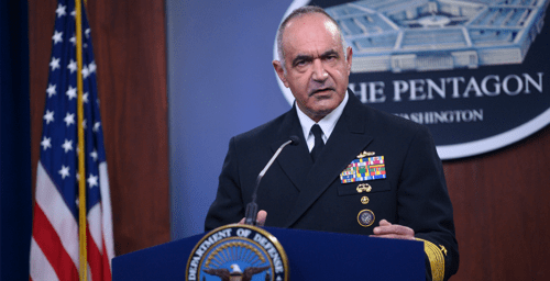 Situation with North Korea is 'ripe' for diplomatic resolution: US commander