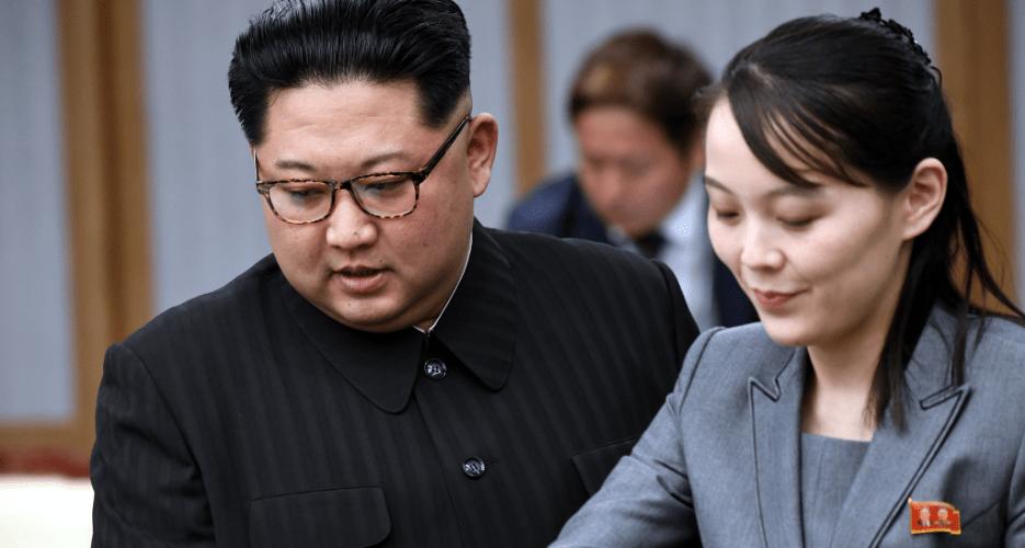 North Korea's Kim Yo Jong slams recent leaflet launches as 'serious provocation'