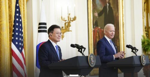What happened at the Moon-Biden summit – NKNews Podcast Ep. 184