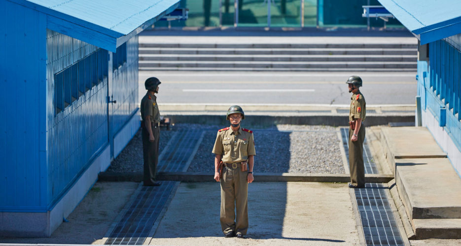 Seoul 'positively assesses' reports about North Korea responding to US overture