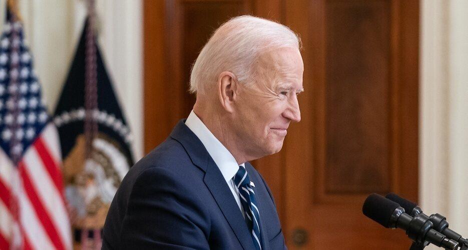 North Korea blasts Biden's Congress speech, warns of 'grave situation' for US