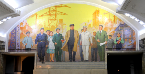 Book review: 'North Korea and the Geopolitics of Development'