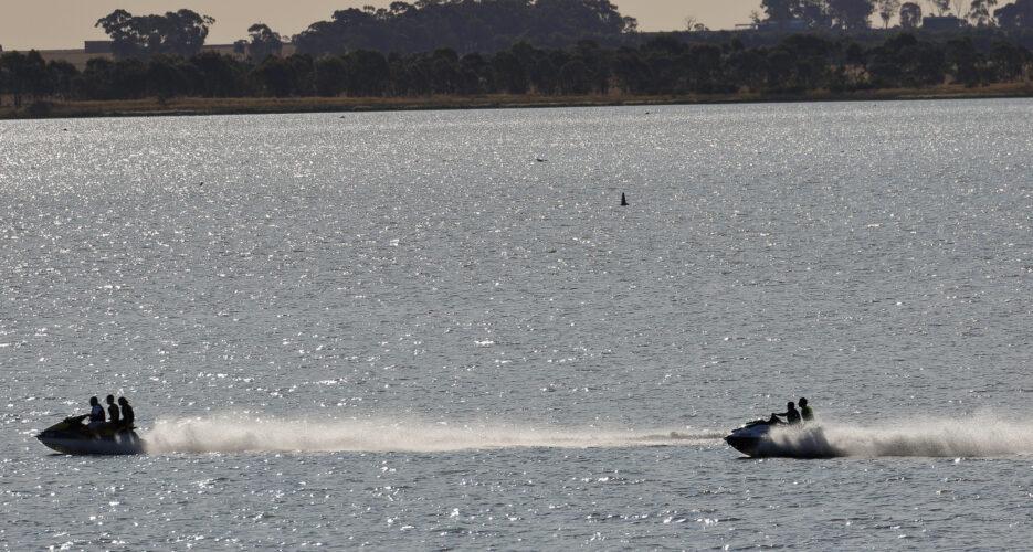 Apparent jet ski activity ramps up near Kim Jong Un's east coast retreat
