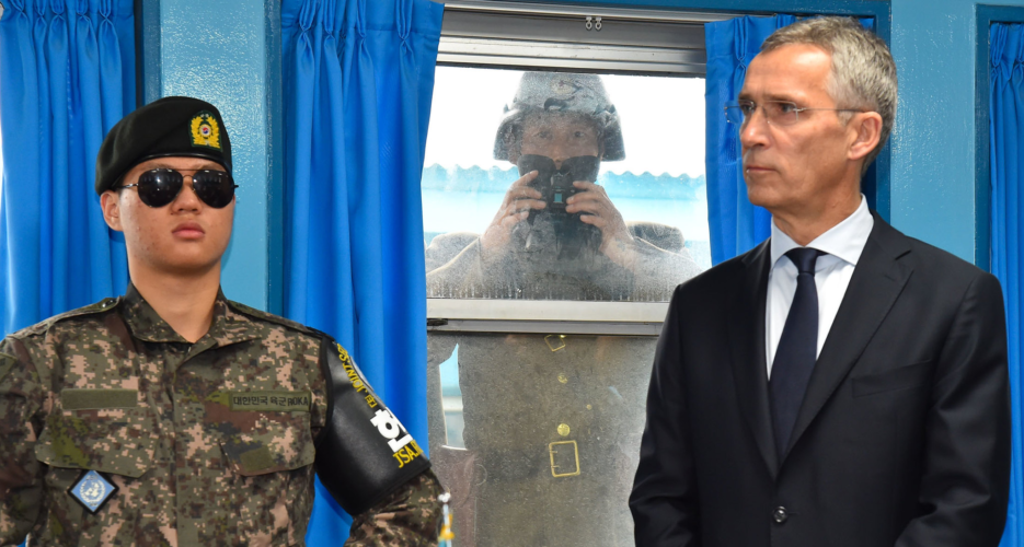 NATO looks East, but implications for the Koreas remain uncertain
