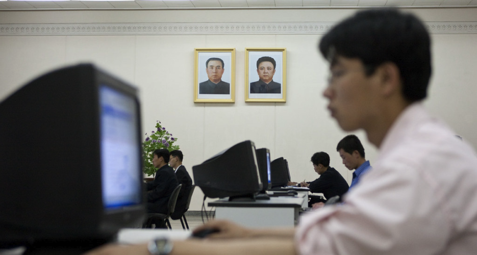 North Korean hackers appear to be targeting remote workers