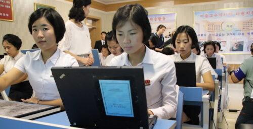 Experts warn report on North Korea's cyber power understates true threat