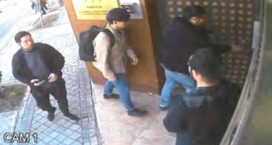 Spain not seeking extradition of South Koreans involved in DPRK embassy break-in