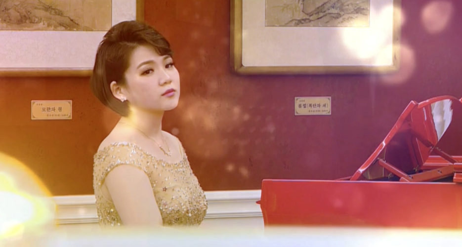 Kim Jong Un's new favorite band lives life of luxury in new music videos