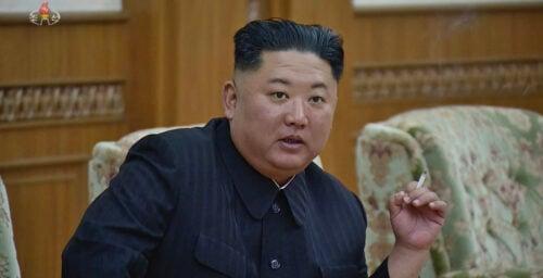 Kim Jong Un skips post-congress photo op for first time amid lengthy absence