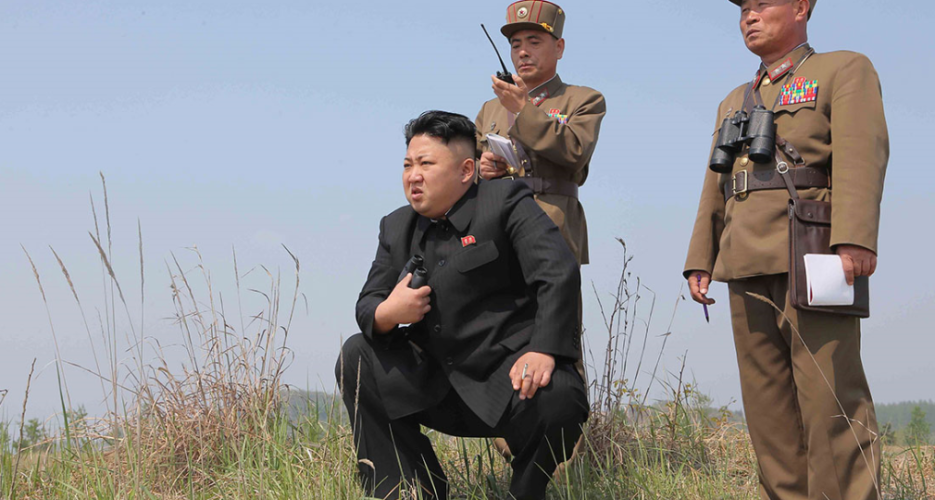 North Korea's ruling party rule revisions presage trouble at the top