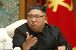 US shrugs off North Korean accusations of 'hostile' duplicity
