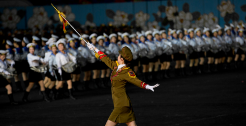 North Korean defector Yeonmi Park muddles human rights message with partisanship